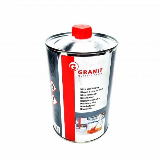 Diluant Nitro GRANIT 1L