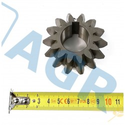 Pinion Z14 cositoare DEUTZ 647ST-44F