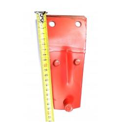 Suport cutit pentru cositoare poloneza LISICKI 1.65 / 1.85m (gaura mica)