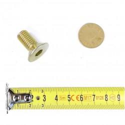 Surub cutit cositoare M12 L=25 mm