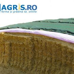 Plasa protectie siloz 10x16 metri