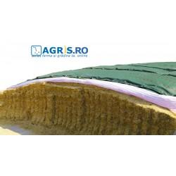 Plasa protectie siloz 12x15 metri TEC220