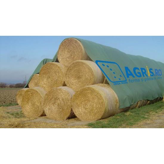 Plasa protectie baloti 12x25 metri