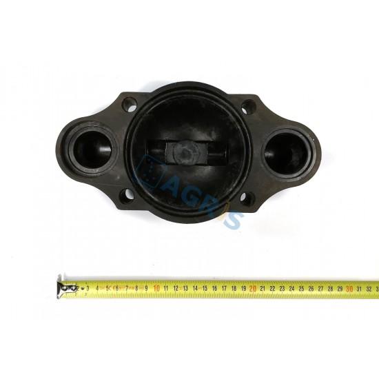 Capac lateral / chiuloasa pompa MET P100 Agroplast