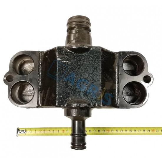 Colector pompa MET P100 TAD ERB189