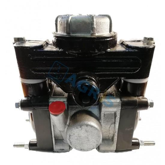 Pompa MET P100 aluminiu TAD ERB167