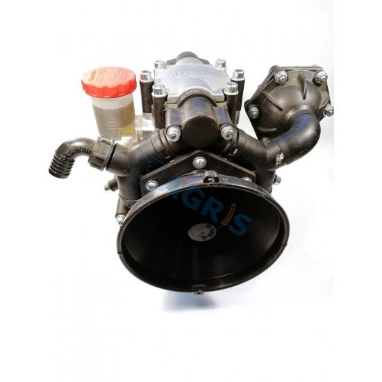 Pompa MET P140 Duro Tolveri PU3-3/140