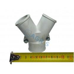 Bifurcatie Y SPC EFR3.1 O35mm