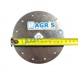 Disc Semanatoare Porumb 12 gauri 4mm SPC