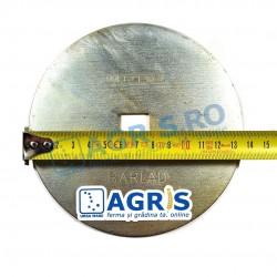 Disc NEGAURIT Semanatoare SPC (disc orb)