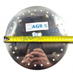 Disc Semanatoare Porumb 27 gauri 5.5mm NODET