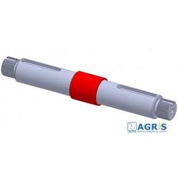Ax o30 ZMAJ fi30x230 222-05/04