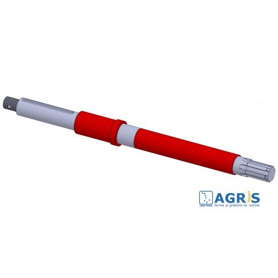 Ax ZMAJ fi45x574 222-04/11