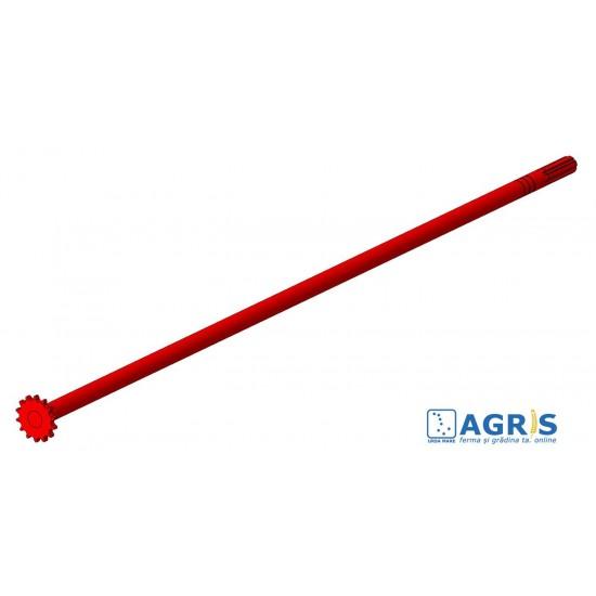 Ax SIP fi93x1700 KK30-12/11