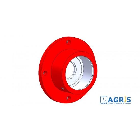 Carcasa SIP fi154/80x55 KK30-10/04