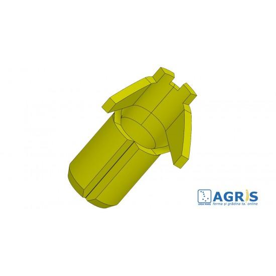 Deget depanusator metal SIP KK30-09/26
