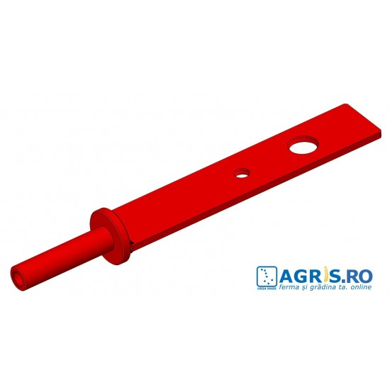 Intinzator SIP fi21.5x50x340 KK30-07/27