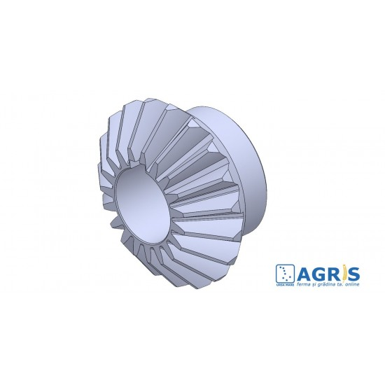 Pinion SIP fi87x47.2 KK30-12/03
