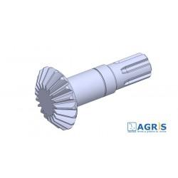 Pinion SIP fi91.86x151.3 KK30-12/05