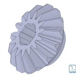Pinion ZMAJ fi96/36x85 222-04/19