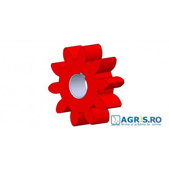 Pinion SIP fi86x25 KK30-09/28