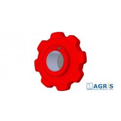 Roata lant SIP fi118x40 KK30-06/15