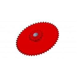 Roata Lant SIP fi215/25x40 KK30-14/12